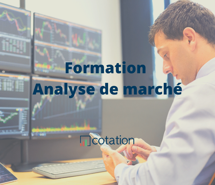 formation trader analyse technique marche bourse