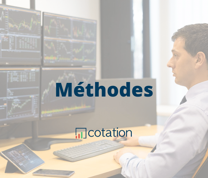 methode ecole de trading formation trader
