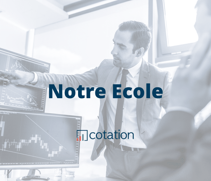 ecole de trading formation trader bourse