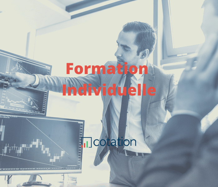 formation trader individuelle bourse trading