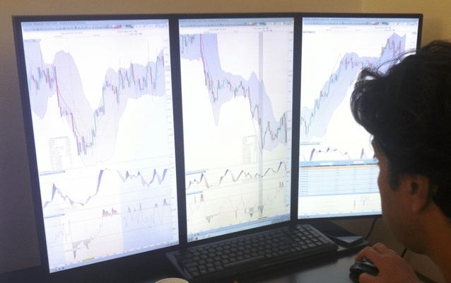 apprendre la bourse dans une formation trading expert